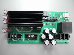 2-channel PWM controller
