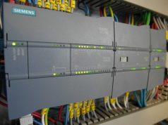 PLC Siemens SIMATC S7-1200